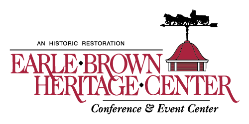 Earle Brown Heritage Center