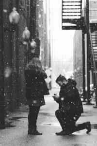 Winter Proposal