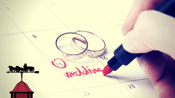 5 Mistakes Brides Make When Planning Their Wedding